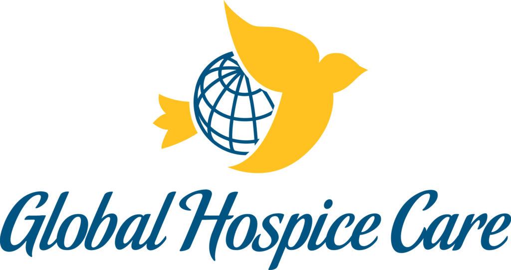 Global Hospice Care Logo, 2016 Spectrum Award Winner