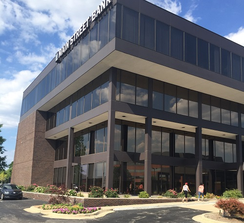 Orfin & Associates building