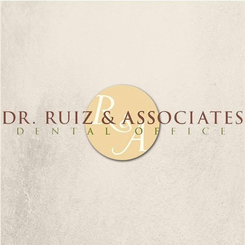 Dr.Ruiz & Associates Logo