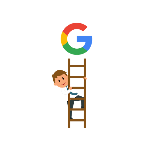 Climb the Google Ladder
