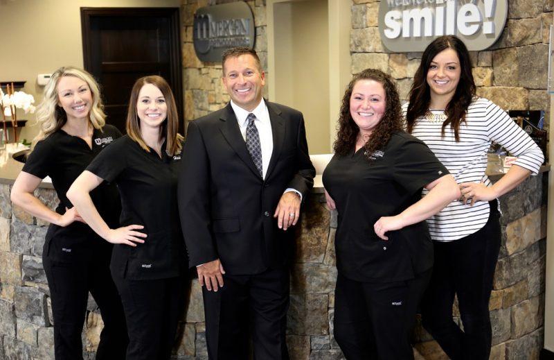 2019 Mergen Orthodontics Staff